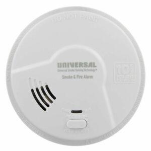 Smoke & Gas Detection